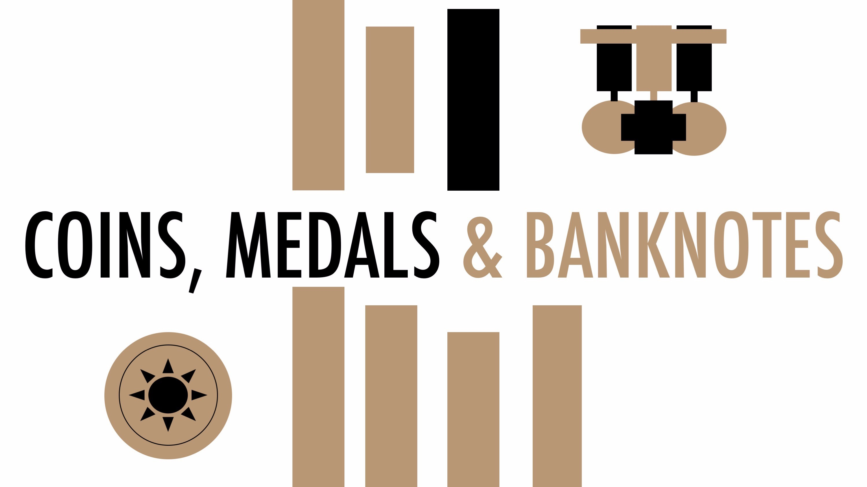 ico Coins, Medals & Banknotes