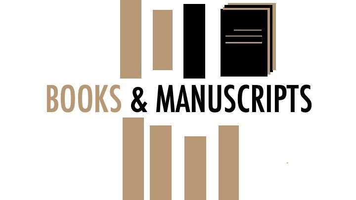 Books and Manuscripts-category-hover-icon